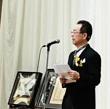 大竹先生、祝賀会4